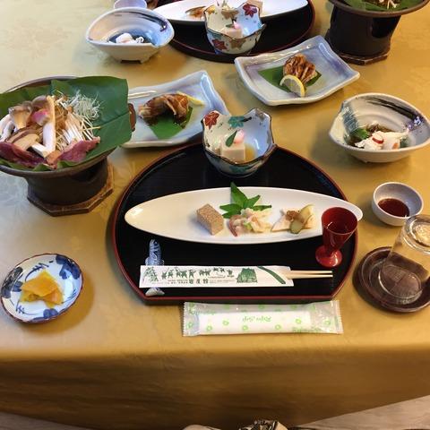 関東IT健保でお値打ちに泊まれる秘湯「角間温泉 岩屋館」
